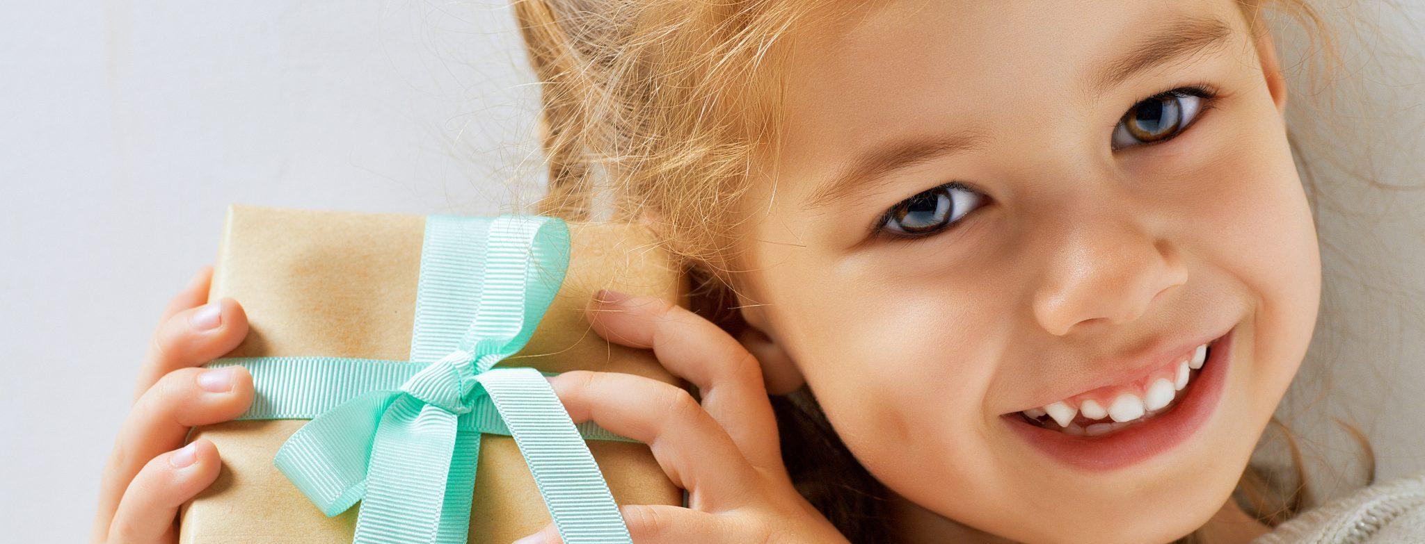 verwennen cadeau