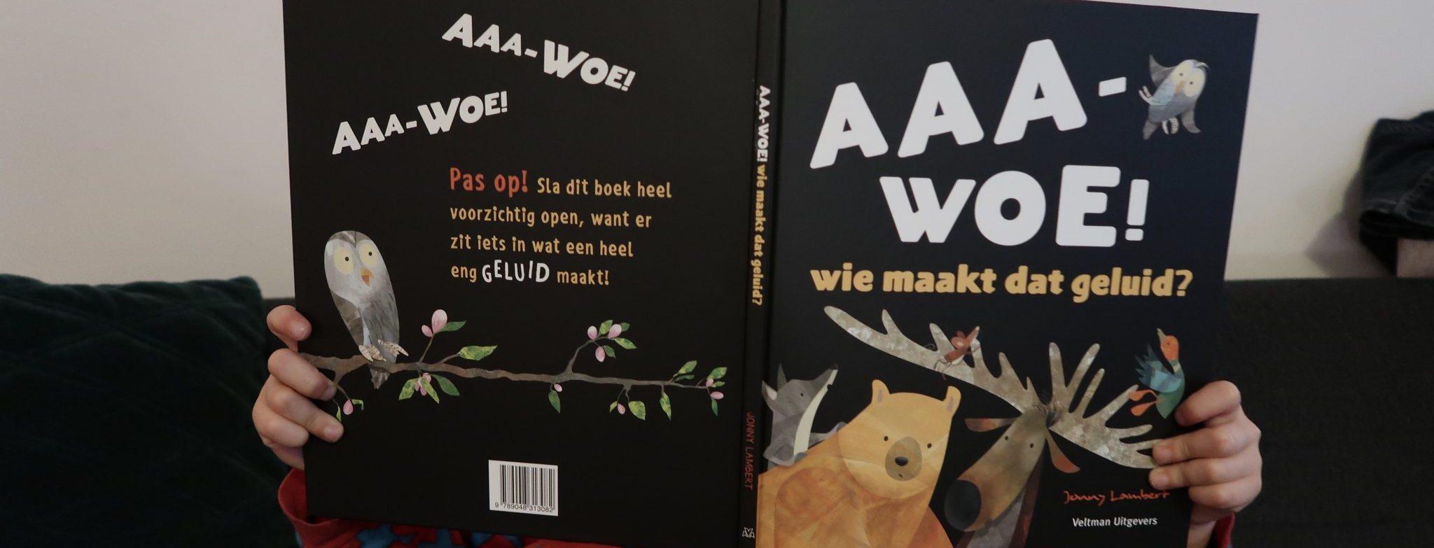 Tijn kinderboekenweek 2017