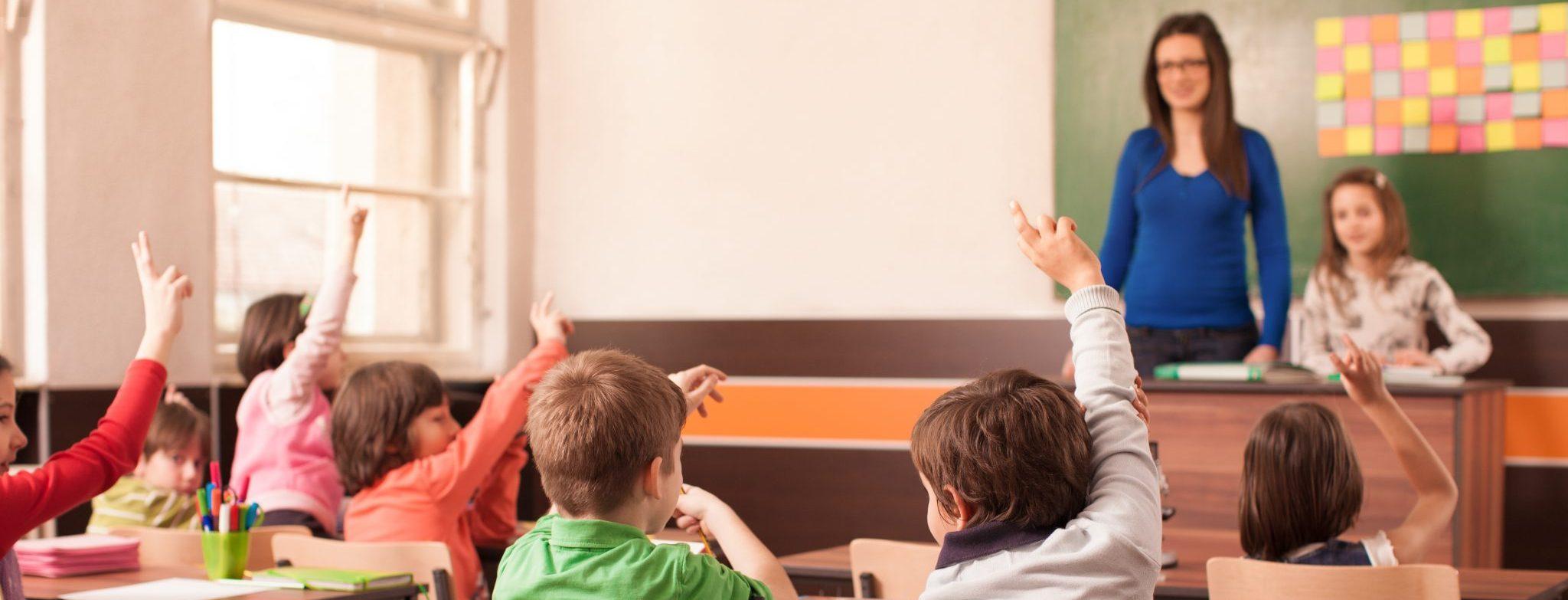 schoolkeuze klas