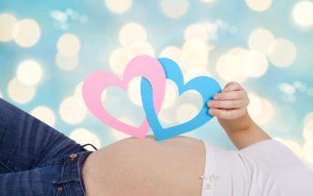 Zwanger, meisje of jongen?