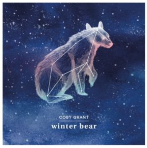 winter bear