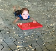 EasySwim zwemles!
